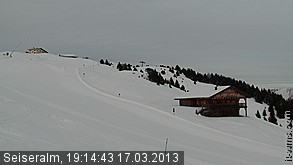 Seiser Alm, Seiser Alpen, Südtirol