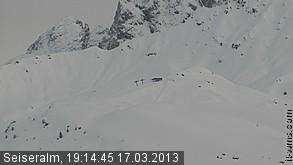 Webcam Alpe di Siusi